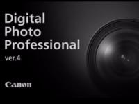 佳能更新DPP 4.5.20版本图像处理软件