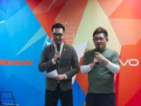 vivo Xplay6威士顿源音品鉴会在京举行