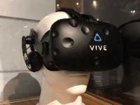 HTC VIVE配件首秀,全新举措扶持开发者