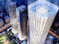 惠普工作站助力中国尊成为北京第一高楼