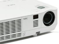 商务会议应用 NEC V300X+售价仅3199元