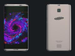 名称确定 三星注册Galaxy S8商标