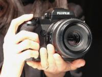 价值4万的富士中画幅GFX 50s上手体验