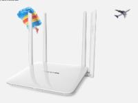 防蹭网的好路由 斐讯K2无线路由器0元购