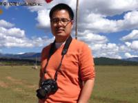 SACC2015:访爱奇艺分布式计算专家孙琦