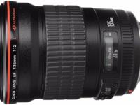 佳能新款135mm镜头或将于四季度登场