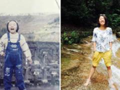 泛黄老照片 时光相册竟能让它重获新生