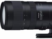 腾龙即将发新款70-200mm及10-24mm镜头