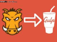 多角度看构建工具Gulp和Grunt的区别