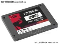 惊人速度提升性能 金士顿SSDNow V100促