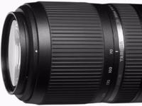 腾龙发布新SP 70-300mm Di VC USD镜头