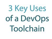 构建有效DevOps工具链将使企业获益