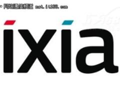Ixia利用8条PAM4链路演示400GbE技术