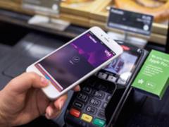 Apple Pay超越PayPal 覆盖率全美最高