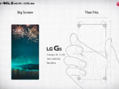 将配Quad DAC芯片 LG G6音质值得期待