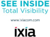 Ixia在2017 RSA展示最新可视性解决方案