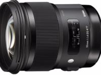 适马还将推出两款ART f/1.8大光圈镜头