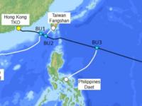 NEC签署连接香港与关岛的海底光缆合同