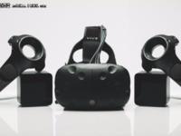 不一样的移动VR HTC vive年底前推新作