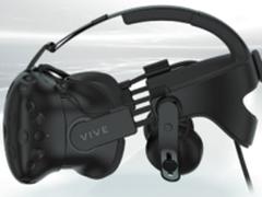 越做越low? HTC或将推出手机端VR眼镜