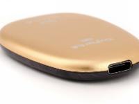 金速移动硬盘P610天猫热卖:Type-C接口