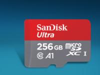 可让程序运行更流畅 A1级TF卡在台推出