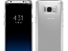 配件厂助攻 三星S8和LG G6渲染图齐亮相