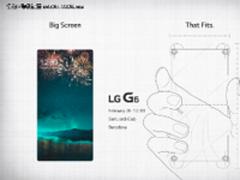 金属机身+高屏占比 LG G6真机图曝光