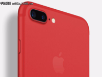 3月底发布会 苹果将推全新配色iPhone 7
