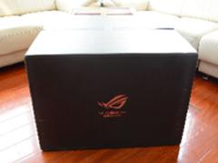 双GTX1080 ROG GX800水冷本2代首发评测