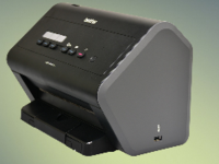 洞察行业痛点 兄弟ADS-2400N扫描仪评测