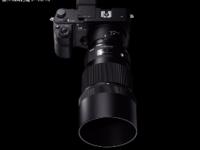 适马发布135mm F1.8 DG HSM Art镜头
