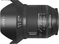 Irix正式推出新款11mm F4超广角镜头