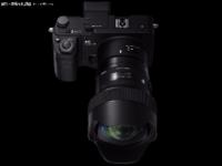 适马发布14mm F1.8 DG HSM Art镜头
