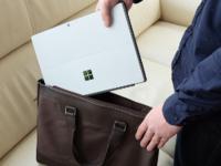 Surface Pro4体验 理想的生产力工具