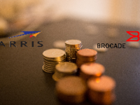 Arris拟以8亿美元收购博科网络设备业务