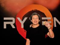 重回高端 AMD正式发布Ryzen 7处理器