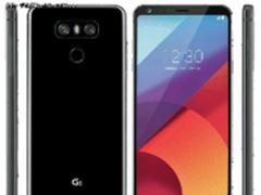 最终就长这样 LG G6/华为P10外观确定