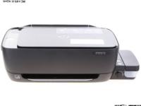 支持全平台操作惠普GT5820无线打印解析