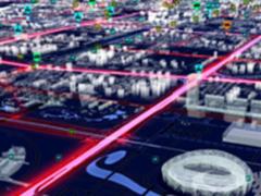 """智慧交通指挥决策 助力""""城市大脑"""""""