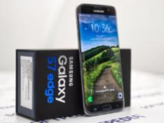 三星S7 edge获评MWC 2017最佳智能手机