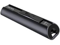 闪迪推出新版高速大容量USB闪存盘