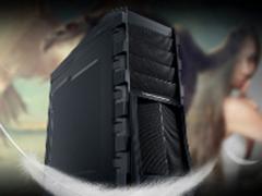 i5配GTX1060 战龙X5游戏主机仅5899元