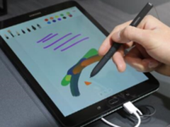 闪耀三星中国论坛 走近Galaxy Tab S3