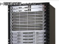 华为S12700交换机敏捷能力优化企业办公
