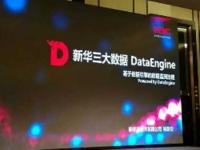 数据引擎 新IT推动互联网+政务服务变革