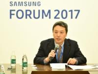 三星小家电刘迎:坚持创新、高品质战略