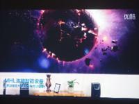 SONY黑科技 任何屏幕都能成为投影机