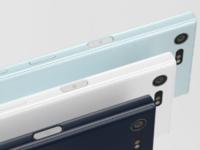 索尼Xperia X Compact 鱿鱼商城 售2758
