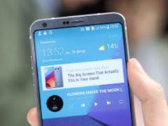 火爆预定 LG G6预定已超40000台